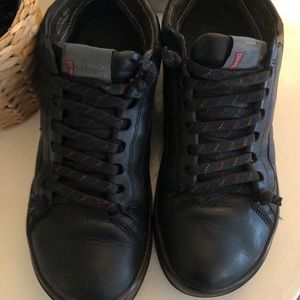 Camper Leather Boots | EU Size 43.5 | US 10.5